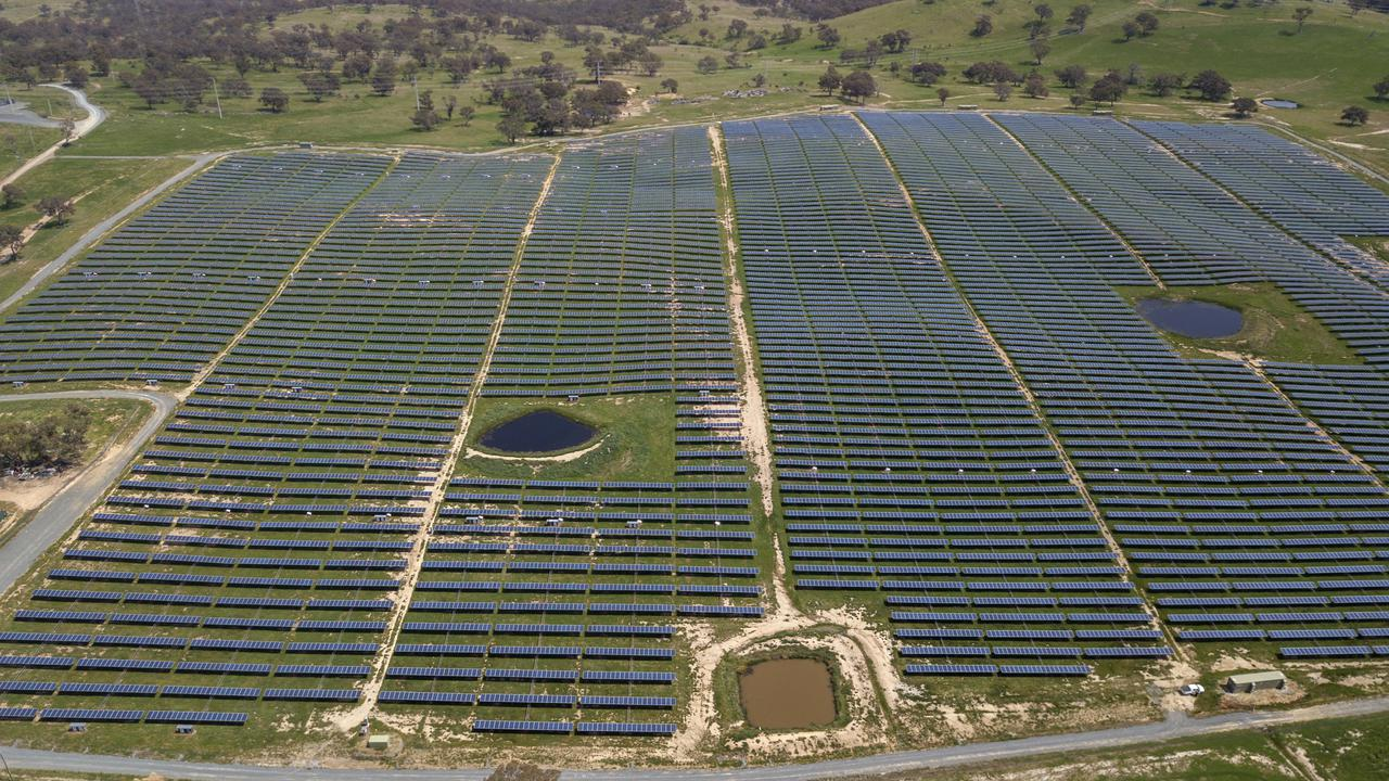 A $600 million, 50MW North West Queensland Hybrid Power Project is set to be built near Mount Isa.