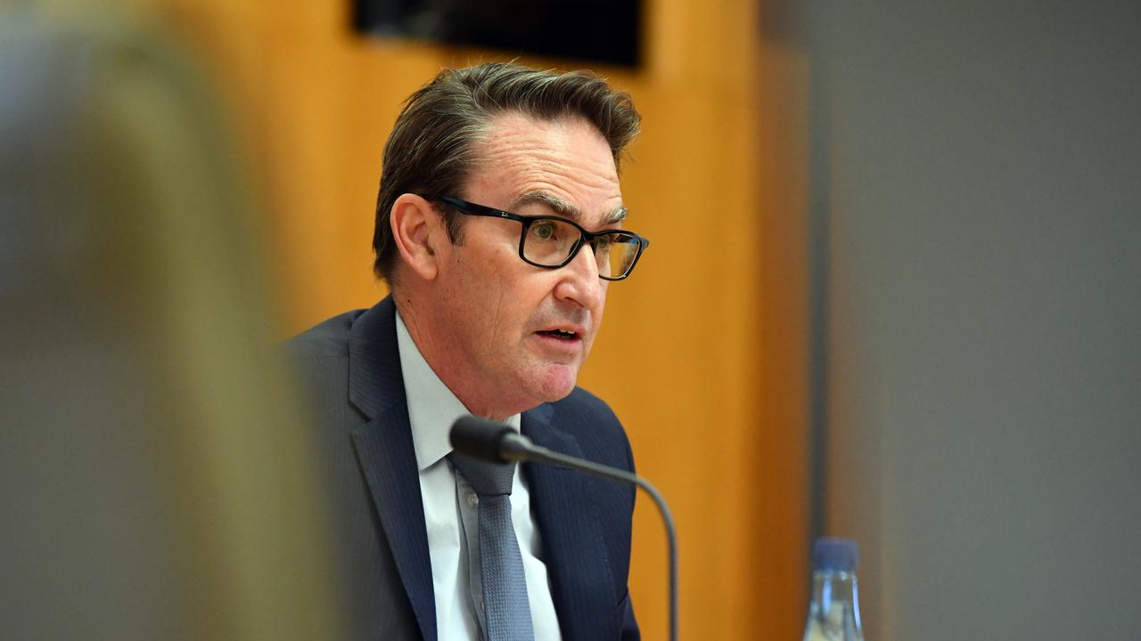 Treasury's Steven Kennedy says Australian economic growth outperformed all major economies in 2020.