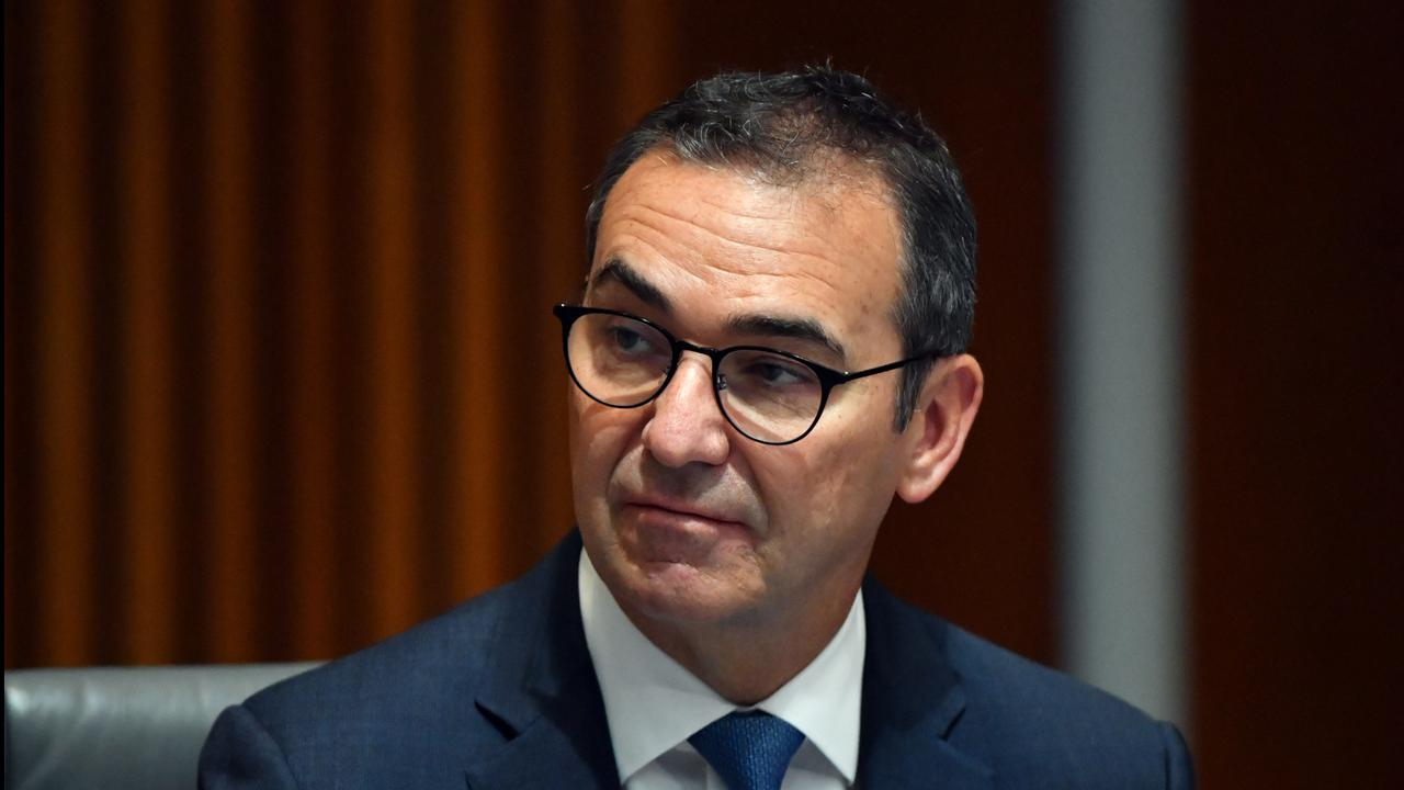 SA Premier Steven Marshall says new funding will encourage more people to use public transport.